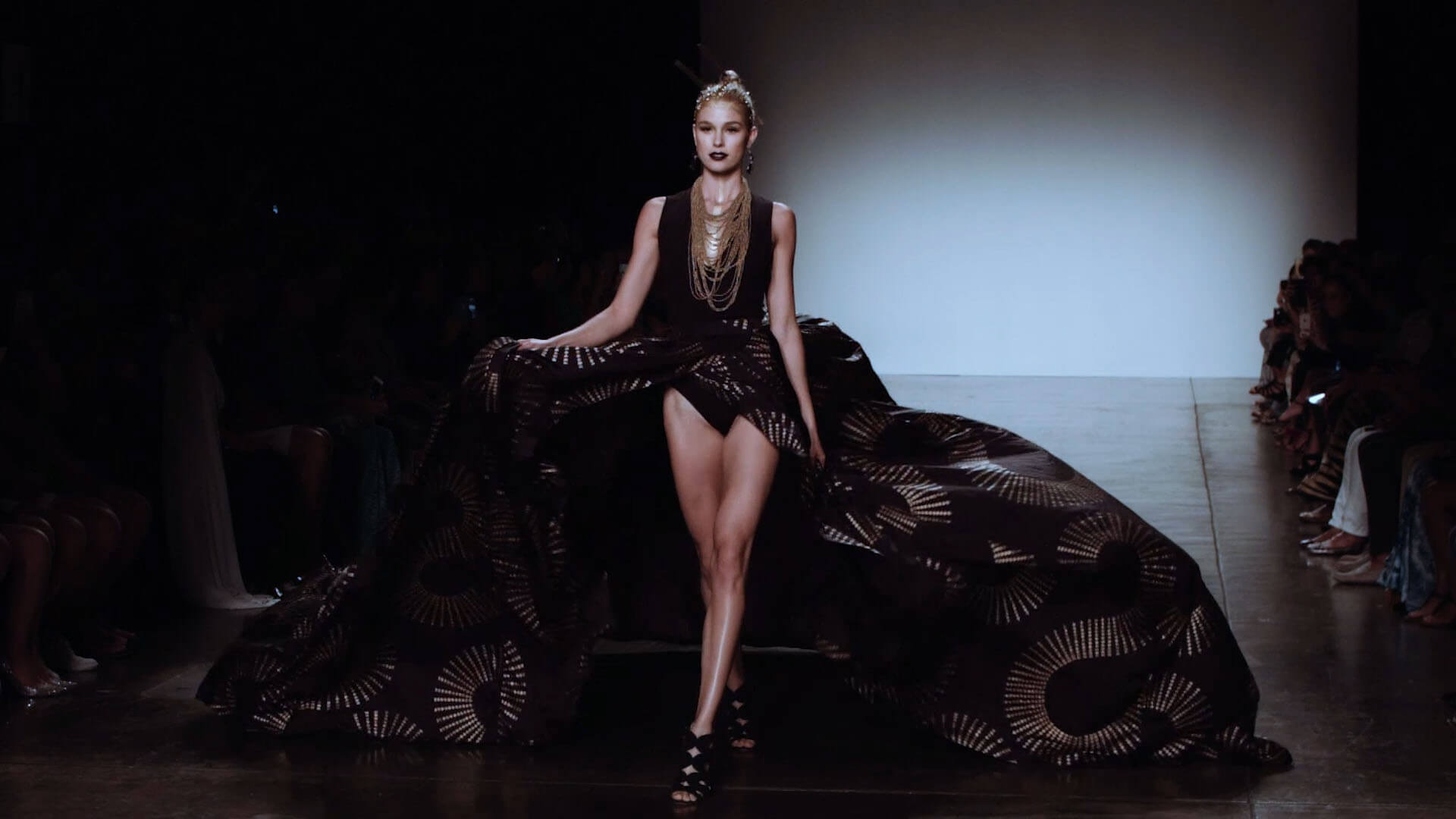 Honolulu Fashion Week