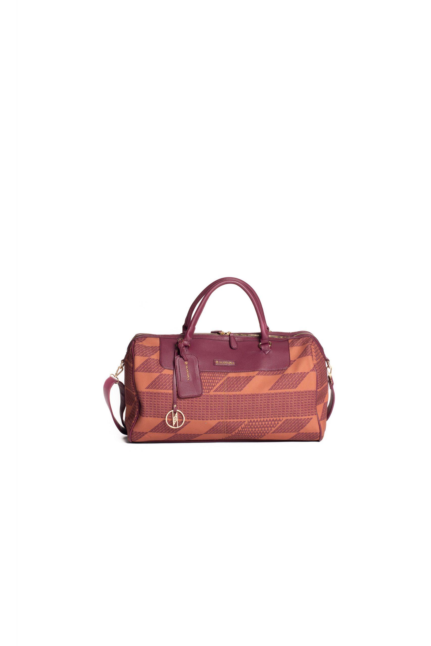 Island Hopper Weekend Bag