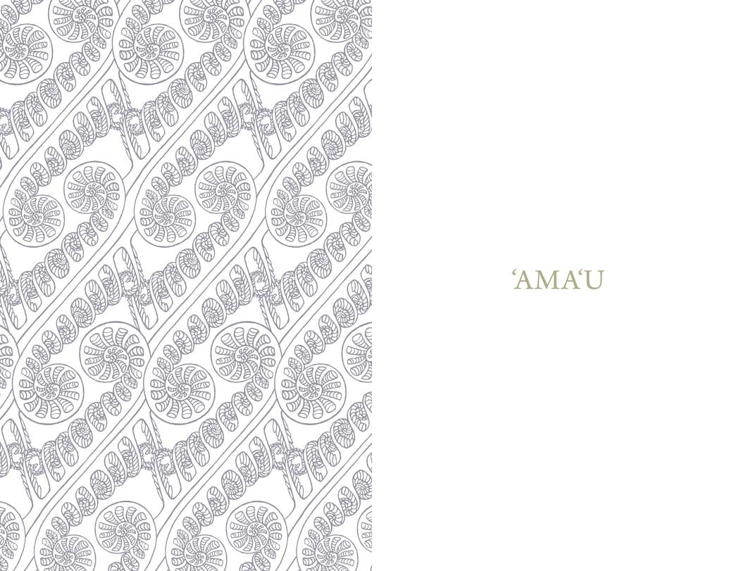'Ama'u Pattern