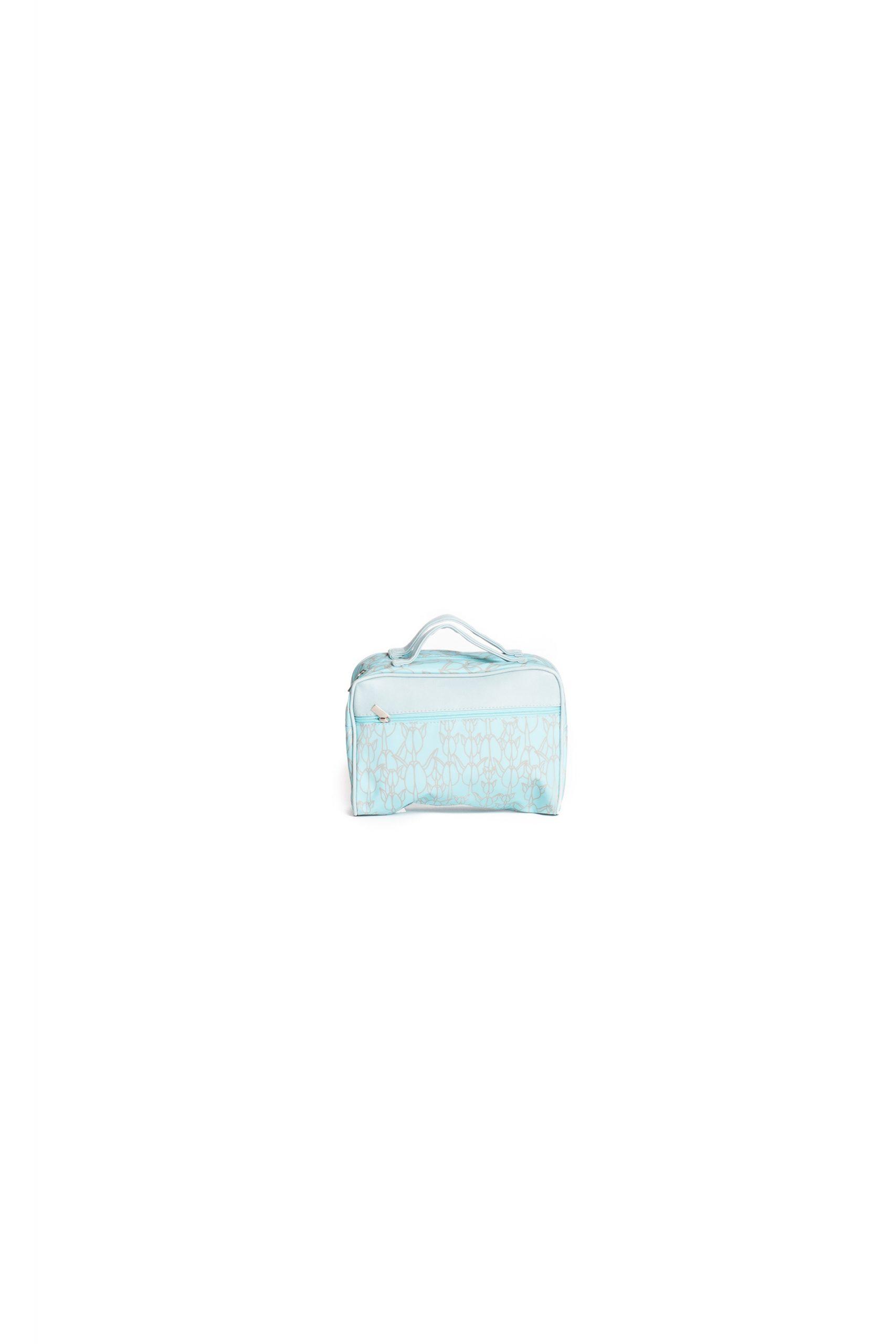 Auau Wash Bag in Blue