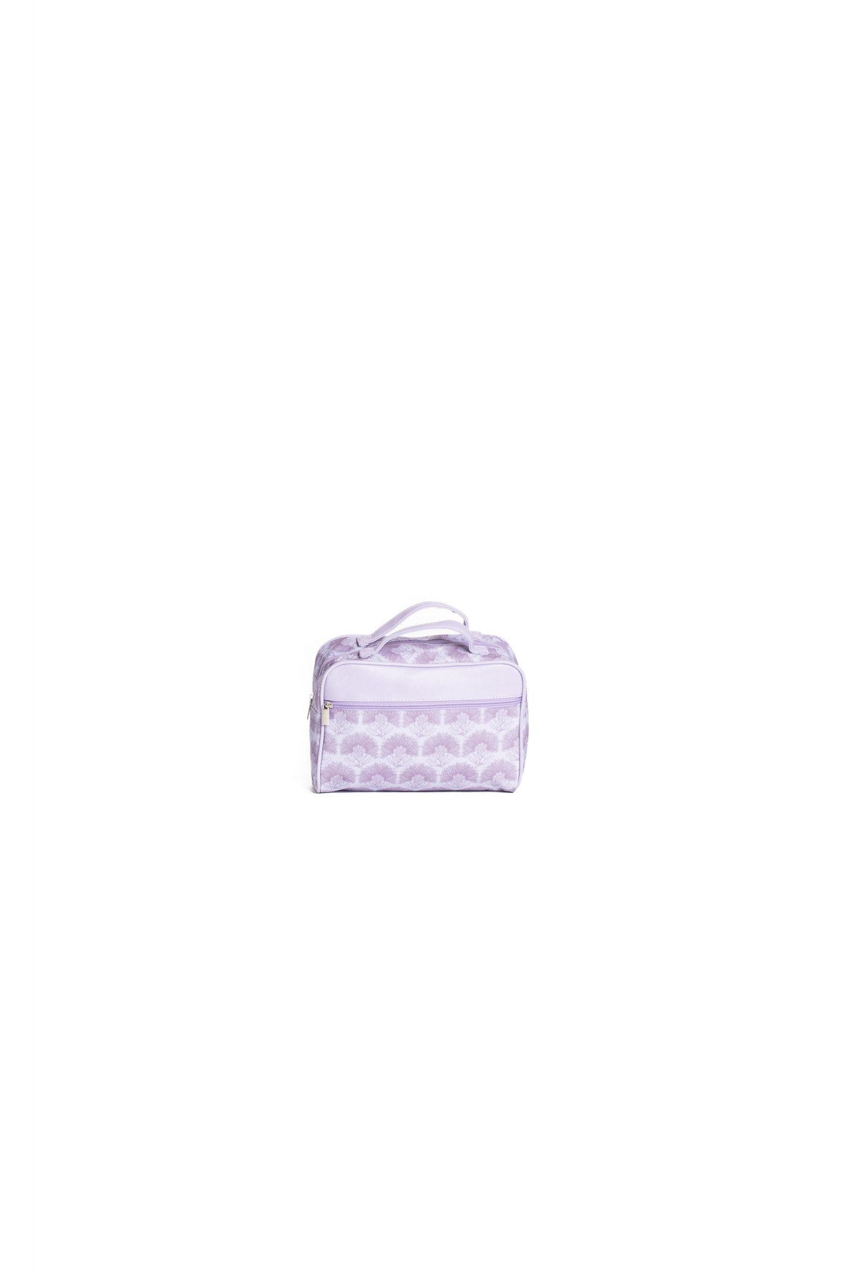 Auau Wash Bag in Purple