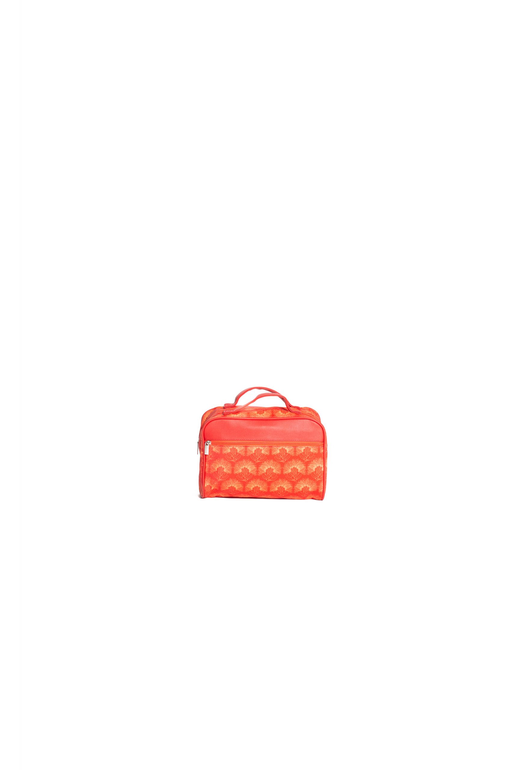 Auau Wash Bag in Red