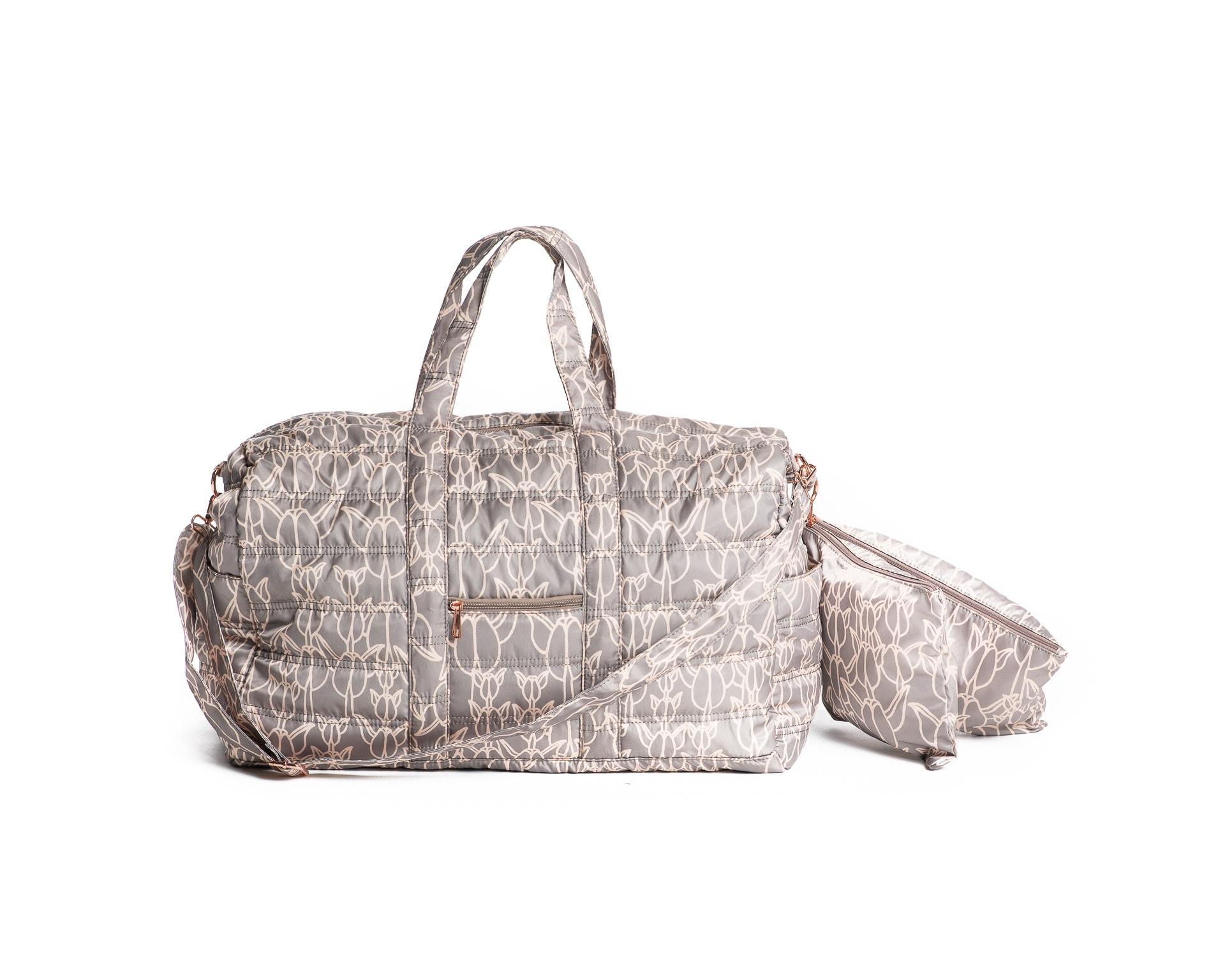 Laulea Bag in Gingersnap/Apricto Sherbert Kapualiko