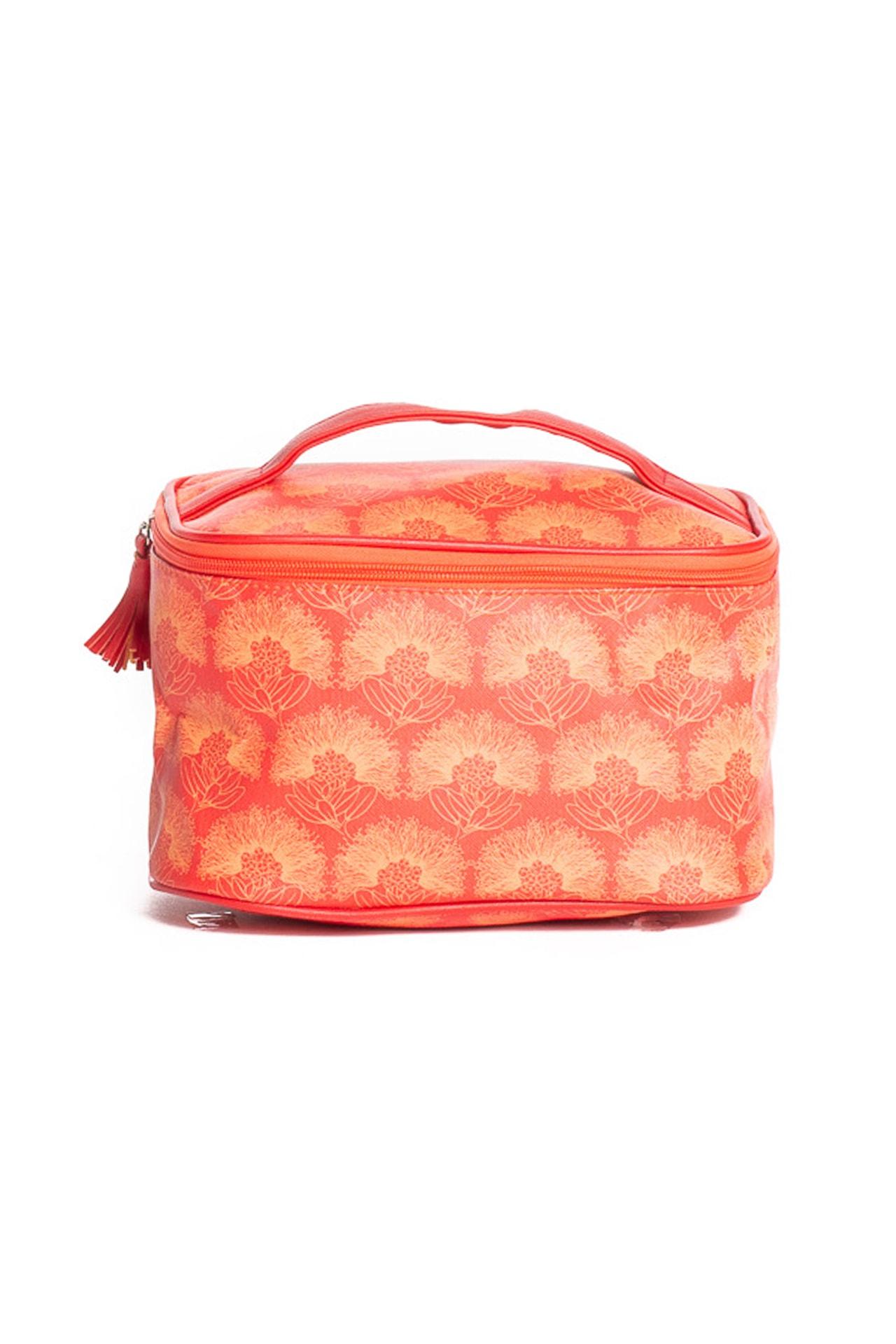 Hoonani Muah Bag in Red