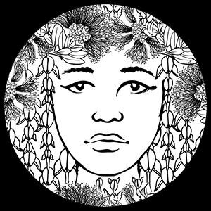 Kaleilehua Icon on Transparent Background