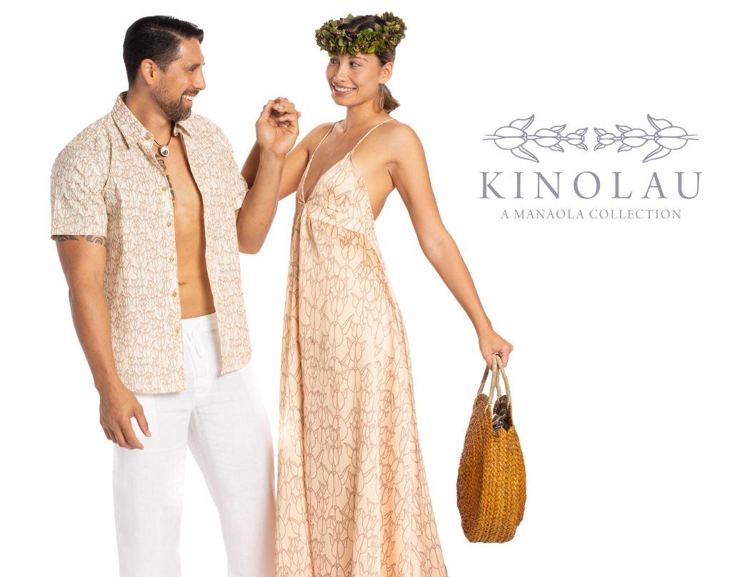 """Kinolau """"A Manaola Collection"""""""