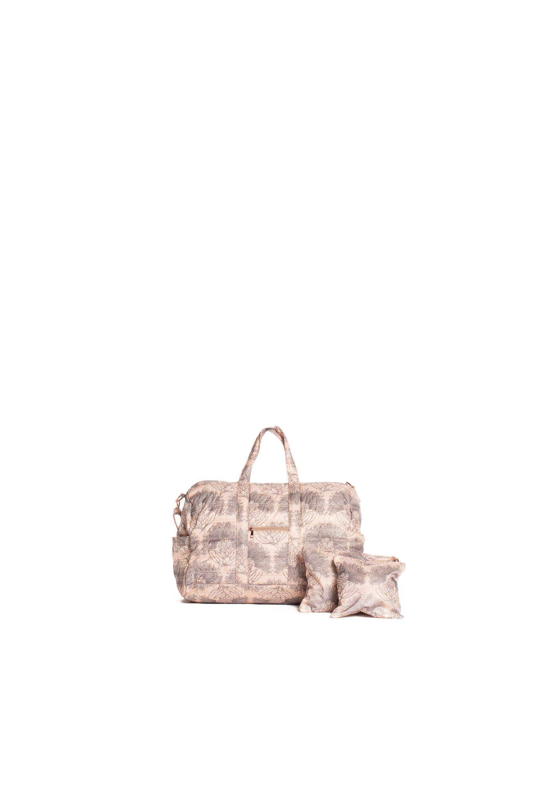 Laulea Bag in Kalihilehua Aprictort/Sherbert