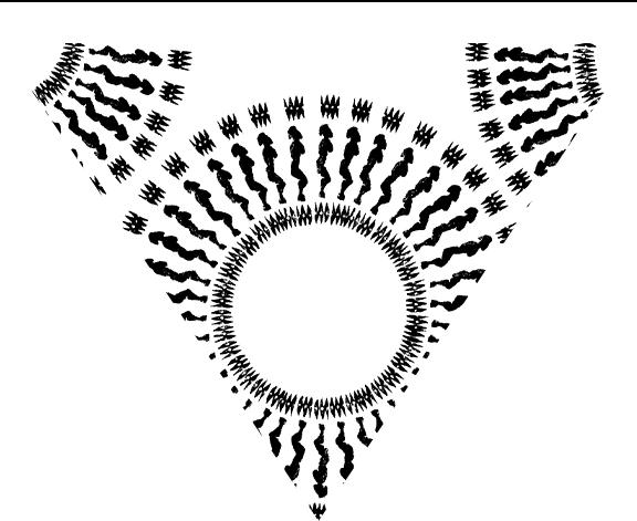 HINA Pattern