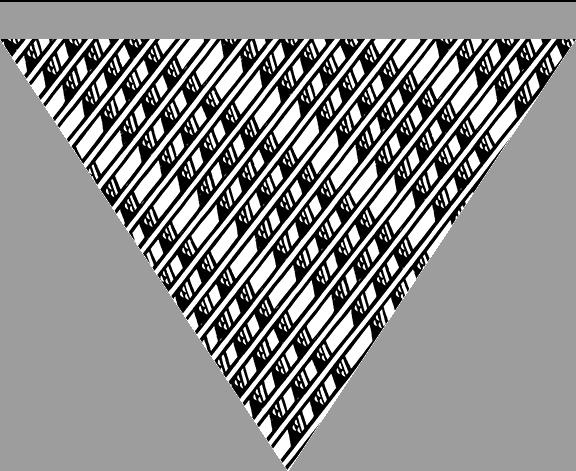 HULU NĒNĒ Pattern