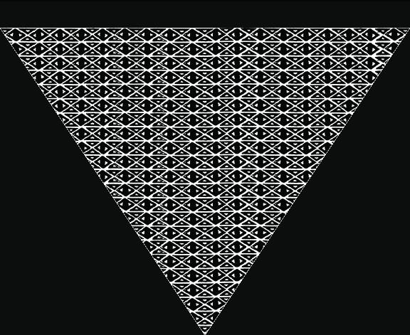 KAIMANA Pattern