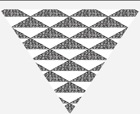 MAUNA Pattern