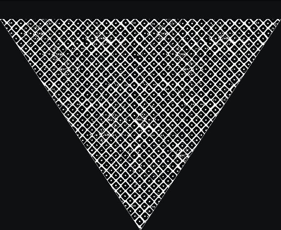 'UPENA Pattern