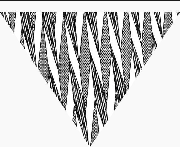 WA'A Pattern