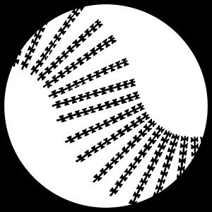 Pewa Icon on Transparent Background