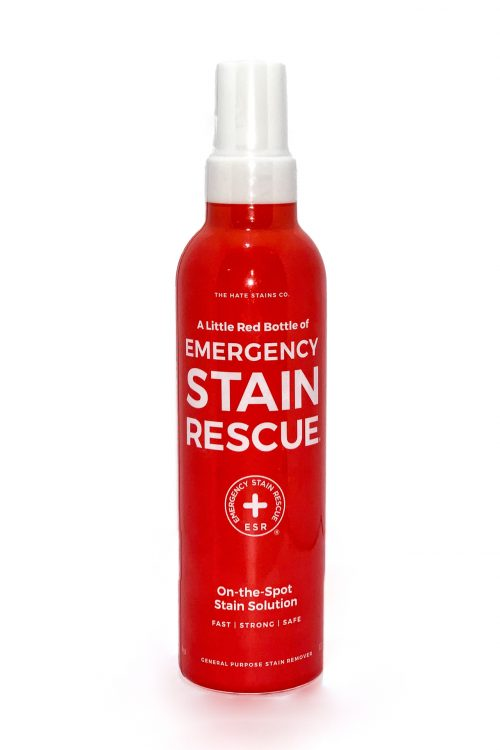 Emergency Stain Remover 4oz - Front View