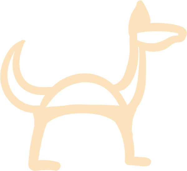 Pet Insurance Icon on Transparent Background