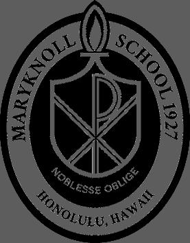 Foundation for Maryknoll School Logo on Transparent Background