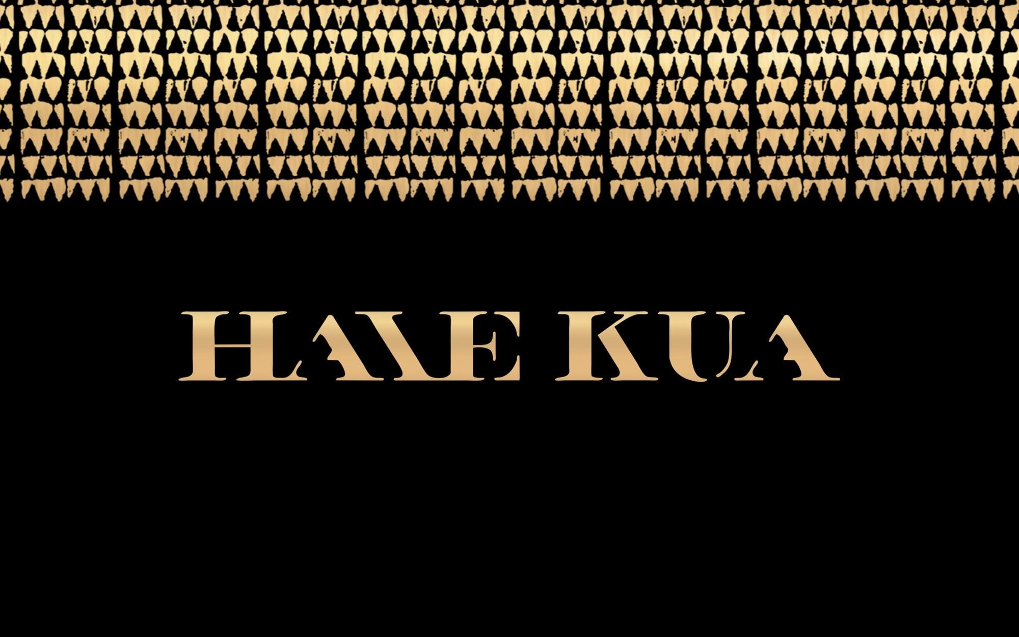 Hale Kua Banner