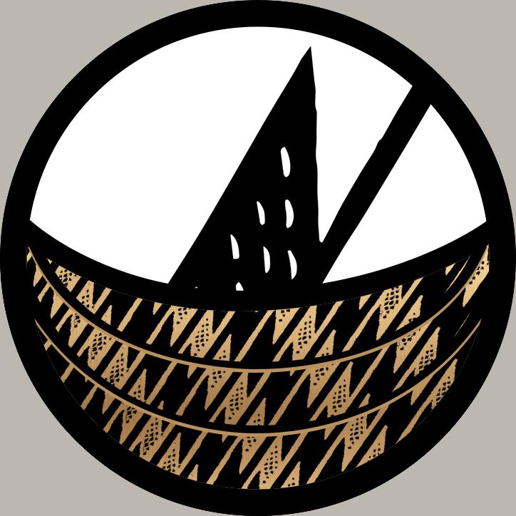 Malama Icon on Transparent Background