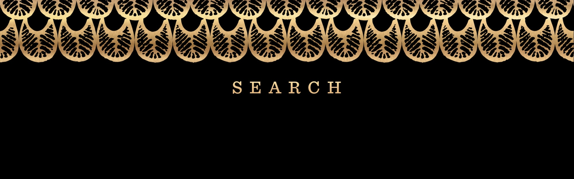 Search Banner