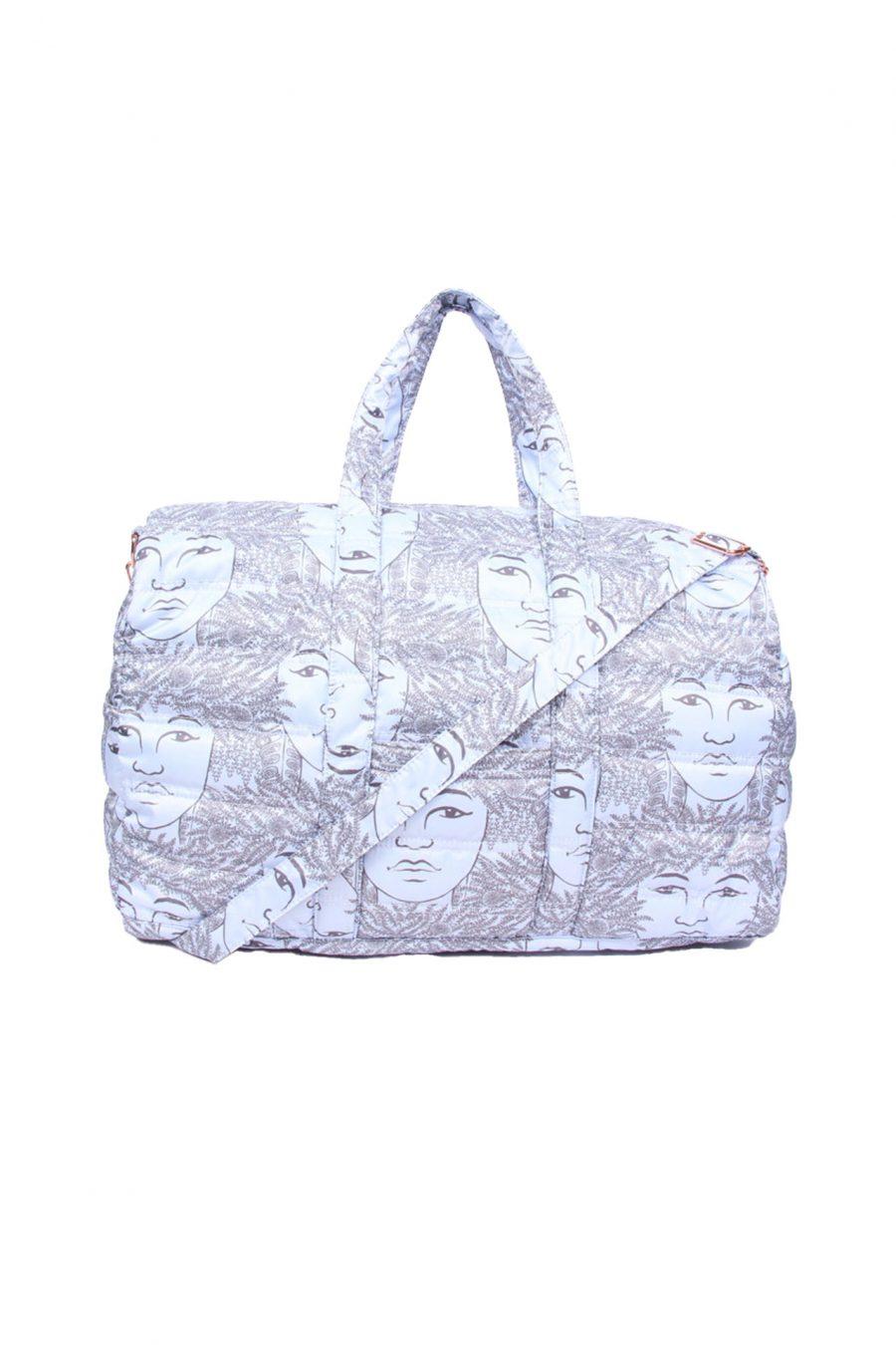 Laulea bag in Laukapalili Pattern