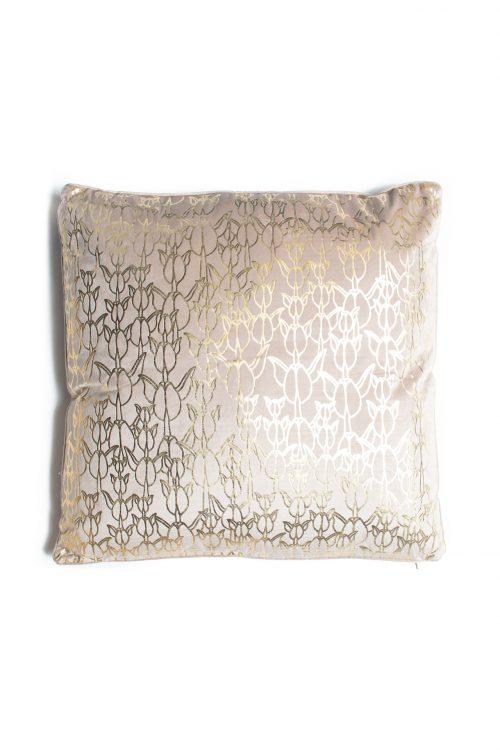20X20 Pillow - KAPUALIKO GOLD