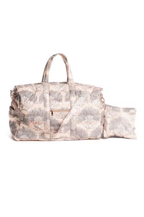 Laulea Bag in Apricot Sherbert
