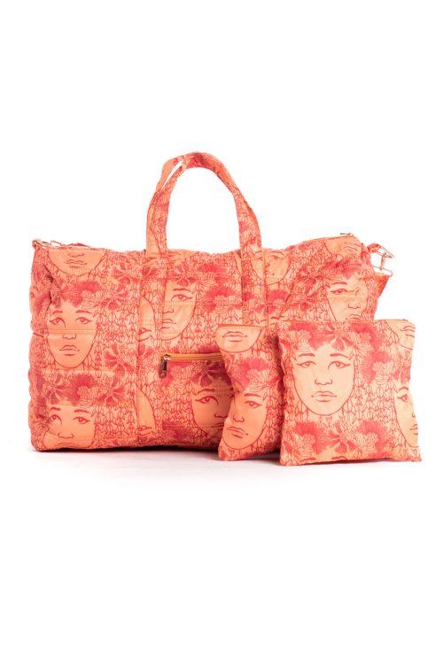 Laulea Bag in Kaleilehua