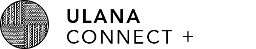 Ulana Connect + on Transparent Background