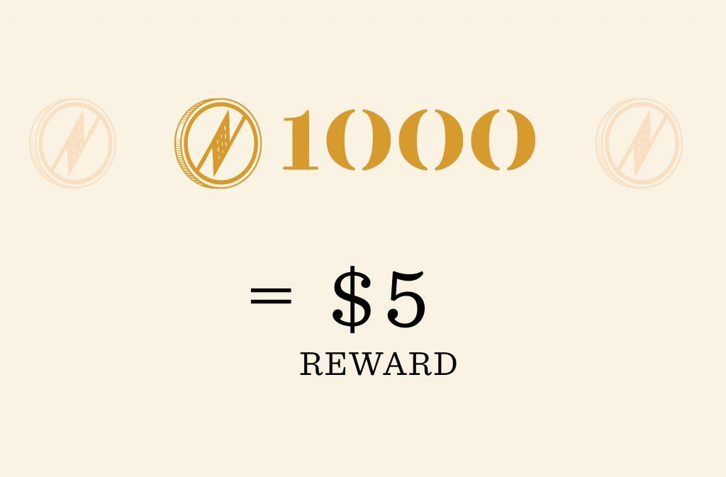 Manaola Loyalty Rewards