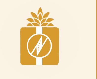 Manaola Rewards Birthday Icon on Transparent Background