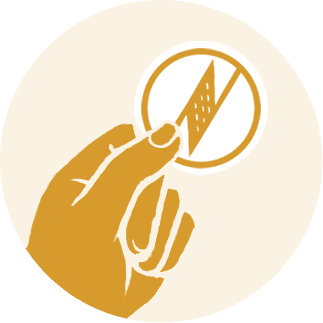 Manaola Rewards Join Today on Icon on Transparent Background