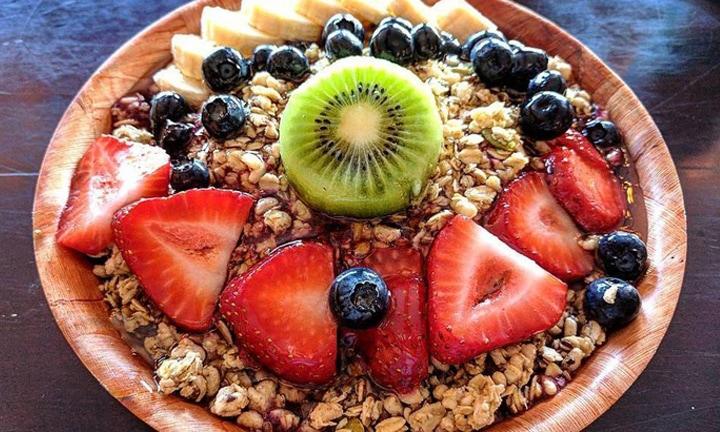 DaSoit Acai Fruit Bowl