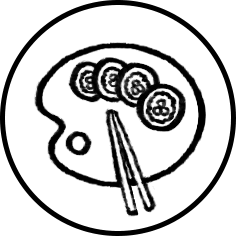 Innovative Icon on Transparent Background